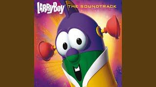 Larryboy Signal