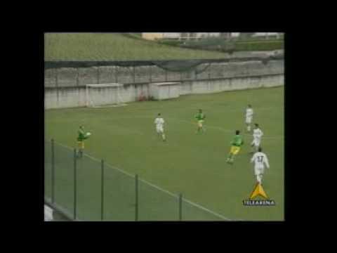 immagine di anteprima del video: AMBROSIANA-CALDIERO TERME 1-0