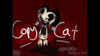 Copycat meme animation(B&tim/ Sammy Lawrence version)
