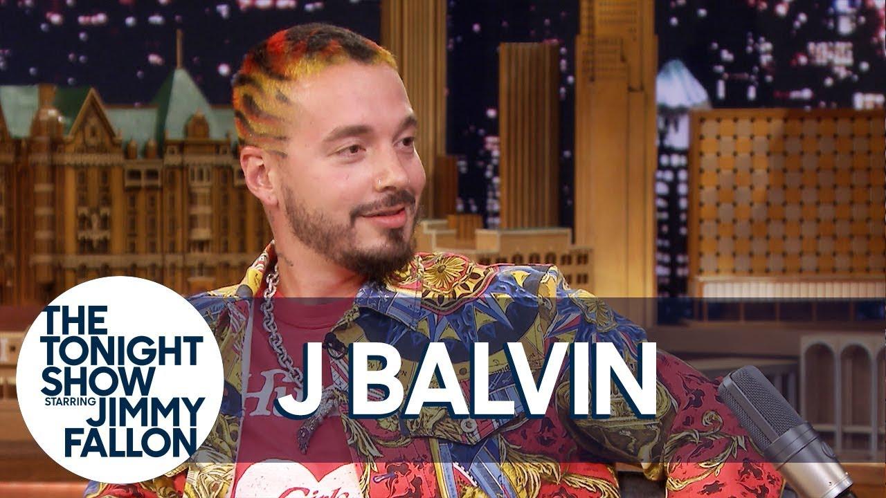 J Balvin Makes History with SNL, Lollapalooza and Beyoncé's Beychella thumbnail