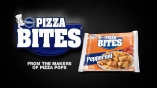 "Pillsbury Pizza Bites – ""Couch Chills, Meet Pizza Bites"""