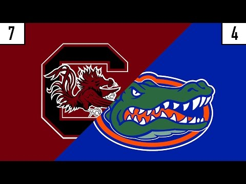 7 South Carolina vs. 4 Florida Prediction | Who's Got Next?