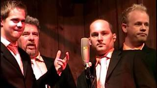 Dailey & Vincent - Acapella Medley