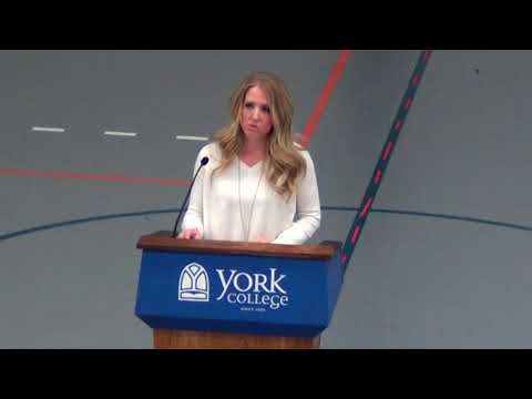 Lindsey Eckert: Questions about Sexuality