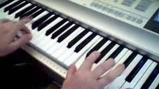 Gettin' In Tune (Entwistle Intro) Piano Bass