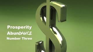 Basic Quantum Prosperity #7 The Basic 5 Healing CDs