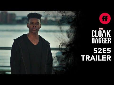 Marvel's Cloak & Dagger 2.05 (Preview)