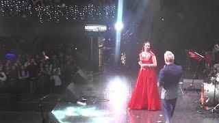 Victoria Hovhannisyan - hindi songs - Aami Je Tomar-Bhool Bhulaiyaa - FULL, BENGALI