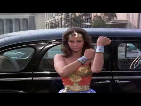 Wonder Woman Mashup