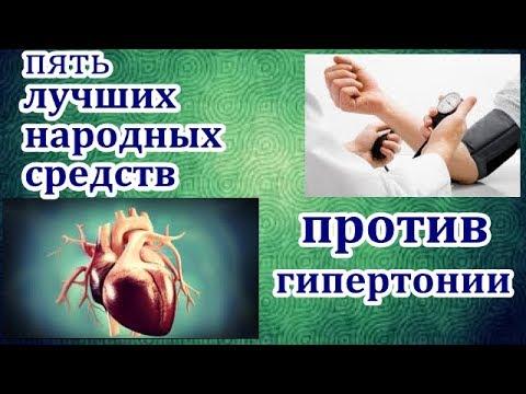 Помогает ли от гипертонии
