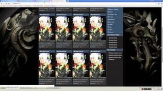 Wordpress Film Teması - Ücretsiz - Mobil Uyumlu - İndir