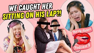 My First Boyfriend Cheated On Me With Several Girls | The Thirsty Sisters #9