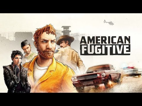American Fugitive - Top Down Open World Criminal Sim!