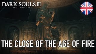 Trailer di lancio - The Ringed City