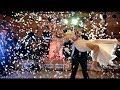 Zjawiskowy pierwszy taniec Madzi Kamila