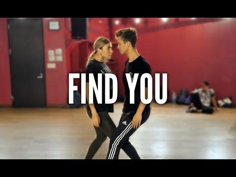 NICK JONAS – Find You | Kyle Hanagami Choreography