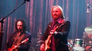 1  So You Want to Be a Rock 'n' Roll Star TOM PETTY Pittsburgh PA Consol 6-20-2013 CLUBDOC