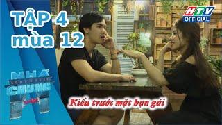 NGÔI NHÀ CHUNG   Mưa lạnh mà tim ấm   NNC MÙA 12 - TẬP 4 FULL   14/7/2020