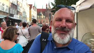 09 - Poland 2019 - Gdansk - The 759 th. Summer Market