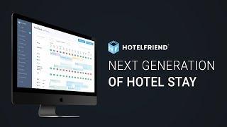HotelFriend video