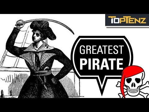 Download 10 Notorious Female Pirates Who Roamed History's Seas HD Mp4 3GP Video and MP3