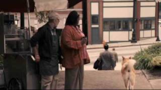 Hachi A Dogs Tale Movie