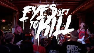 Eyes Set To Kill - Heights