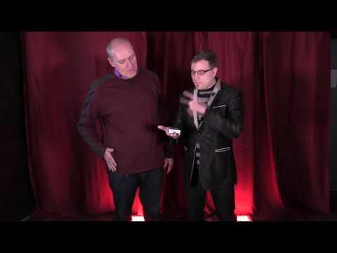 Hypnotic Pull by Patrick G Redford