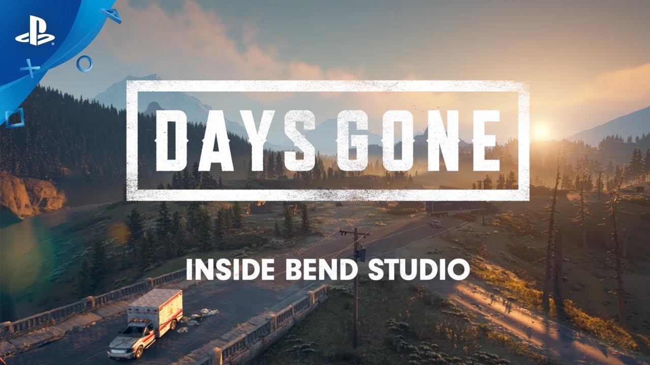 Inside Bend Studio – The Team Creating Days Gone