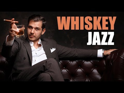 Whiskey Jazz  Best Soft Jazz for Cocktails and Dinner   Mellow Music for Cocktail Party