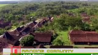 MBAH MODIN Bisikan Rindu Duo AlasKA RANCING COMMUNITY
