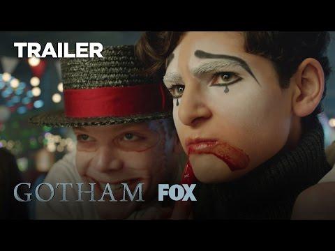 Gotham Season 3 (Promo 'Jerome Reborn')