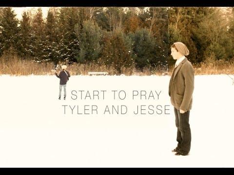 Start to Pray