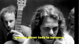 THE DOORS - AMAME DOS VECES - SUBTITULADA AL ESPAÑOL