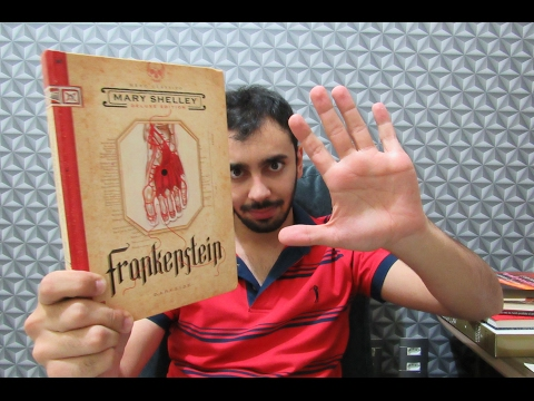 05 Motivos Para Ler Frankenstein | Darkside Books | Real x Ficcional