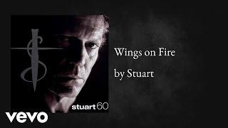 Stuart - Wings on Fire (AUDIO)