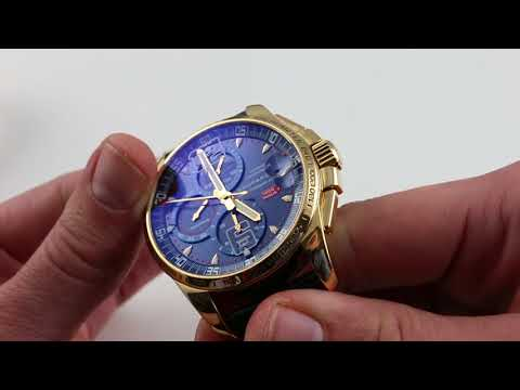 Pre-Owned Chopard Mille Miglia Madison Avenue Limited Edition Luxury Watch Review