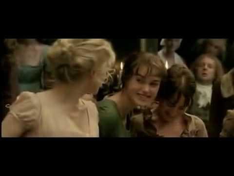 Trailer do Filme Orgulho e Preconceito
