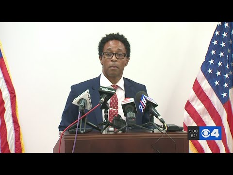 Wesley Bell announces he reopened Michael Brown case, but will not file charges