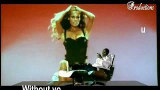 Akon feat Elvis White And T-Pain - I Promise You Official Video With Lyrics