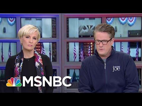Joe to Donald Trump: Clean This Up Before Super Tuesday | Morning Joe | MSNBC