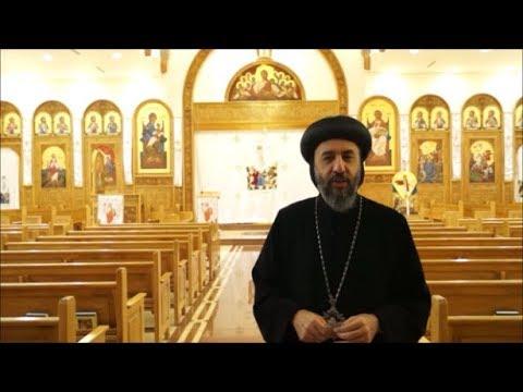 キリスト教/コプト正教会の修道...