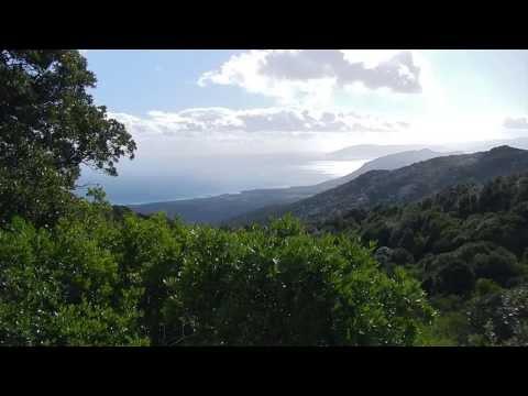 Sa Pedra Istampada: Wanderung zum Monte Tuttovista