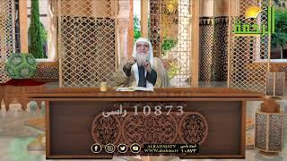 سهلة بنت سهيل وسالم برنامج صانعات الرجال مع فضيلة الشيخ سعد عرفات