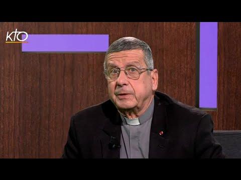Père Yannick Lallemand