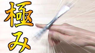シャーペンでスゴ技を9連発!|ペン回しのやり方とコツ