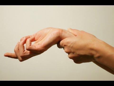comment soigner entorse doigt