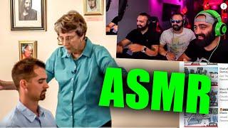Τα πιο παράξενα ASMR βιντεο στο YouTube! Κλάψτε ελεύθερα!