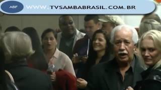 CENTRO CULTURAL:SALA  OLIDO     LUIZ  ALVES  IN  NEWS