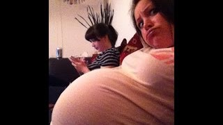 Meine Schwangerschaft - Schwanger mit Zwillingen - doppelt schwanger